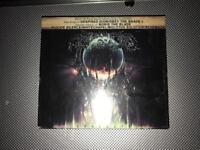 RARE Signal The Firing Squad - Abnegate CD