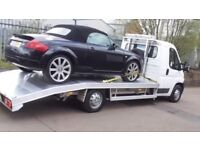 VEHICLE RECOVERY TRANSPORT DELIVERY SERVICE.LEEDS 07415780879 WE COVER ALL OF THE UK.