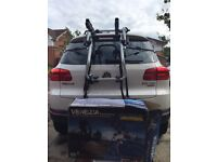 4 Bike Rack Carrier