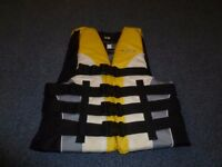 Life Jacket Airhead, Buoyancy Aid