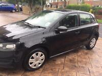2011 Volkswagen Polo 1.2 60 S 5 Door All HPI Clear In Very Good Condition Drives Perfect Manual PX