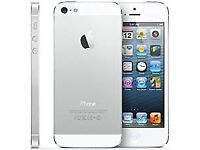 iphone 5s - white - 64gb
