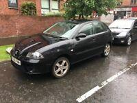 Seat Ibiza Sport 1.9 tdi 2008.
