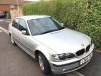 BMW 3-Series 2.2 320iSE 4dr