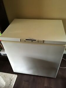 Need gone!! Small deep freezer for sale!