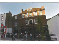 FREEHOLD block of 6 flats located close to Bromley high street near Bromley North Station