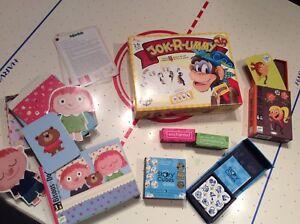 Jeux pour enfants imaginaire
