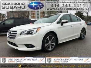 2017 Subaru Legacy 3.6R Limited w/Tech Pkg, DEMO SALE !!!!!!