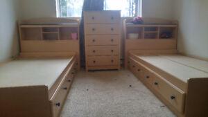 chambre a coucher pour enfant