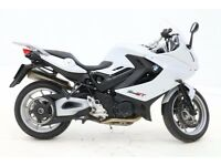 2016 BMW F800GT ABS with extras ----- Price Promise!!!!!