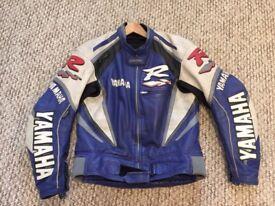 Motorbike jacket- Large