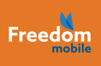 Retail Associate (F/T or P/T) Freedom Mobile Store - $12- $14