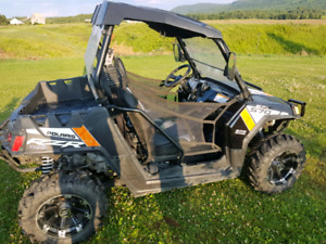 Polaris RZR 570 eps 2013