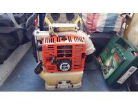 Stihl br106 leaf blower