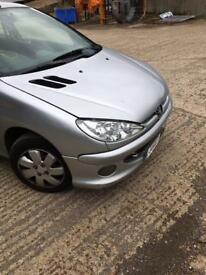 All parts for sale Peugeot 206 306 307 309 and many more cars available
