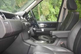 Land Rover Discovery 4 SDV6 HSE (black) 2013-03-28
