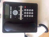 Avaya phones, keyboards, BT phones, screens
