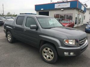 HONDA RIDGELINE 2009 4WD GPS / BLUETOOTH / MAGS / TRES CLEAN