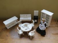 Dolls House Furniture and items
