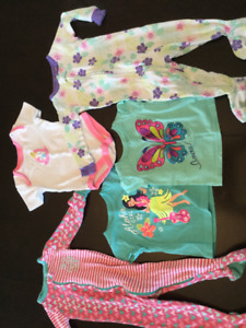 Clothing size 6-9 months
