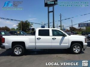 "2014 Chevrolet Silverado 1500 LT  5.3L,17""ALLOYS,ONE OWNER"