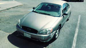2005 Ford Taurus Other