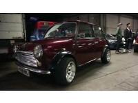 Classic Rover mini 30