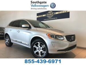 2014 Volvo XC60 3.2 | Leather | NAV | Sunroof