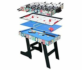 games table 4 in 1.