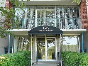 Terrace Towers - Close to Downtown Available Oct. 1