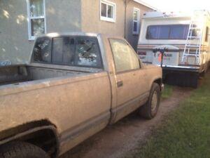 1988 Chevrolet C/K Pickup 2500 Pickup Truck