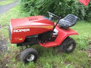 Lawn Tractor,s