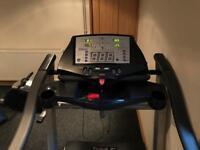 Reebok TR3 PremierRun Treadmill