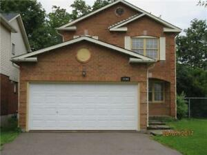 Beautiful 2 Storey Detached Home With Warranty In Pickering Area