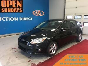 2013 Ford Focus SE ONLY 31379KM! FINANCE NOW!