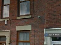 3 bedroom house in Crown Street, Preston, PR1 (3 bed)