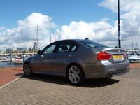 BMW 3 SERIES DIESEL SALOON 318d M SPORT 4 DOOR