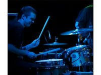 Drum Lessons in Brighton/Hove/Portslade