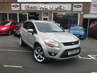 Ford Kuga 2.0TDCi 163ps 4x4 Titanium - FULL FORD DEALER HISTORY