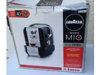 Lavazza A Modo Mio Italian coffee machine