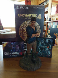 Uncharted 4 Libertalia Edition PS4