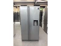 Samsung RSA1RTMG 91cm Frost Free American Fridge Freezer #361799