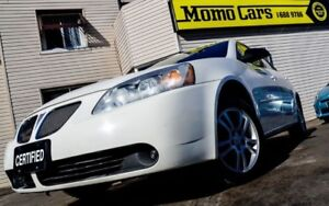 2005 Pontiac G6 Remote Start+Cruise+LOW KMS+Keyless Entry!