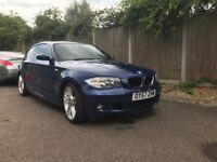 BMW 120i MSport