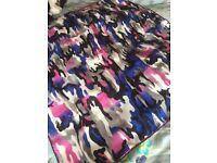Dior Designer scarf