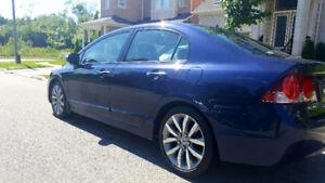 2006 Acura CSX Premium Sedan