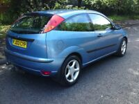 2003 ford focus mp3