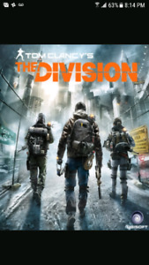 XB1 the division