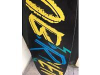 O'Brien wakeboard