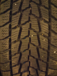 4 Winter tires Toyo Observe G02-195 60 R15